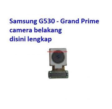 Jual Camera belakang Samsung G530