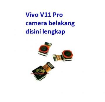 camera-belakang-vivo-v11-pro