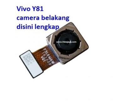 Jual Camera belakang Vivo Y81