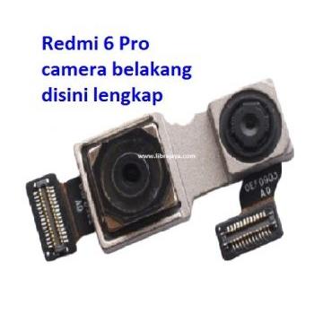 Jual Camera belakang Redmi 6 Pro