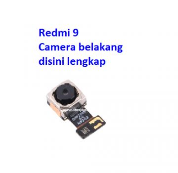 Jual Camera belakang Redmi 9
