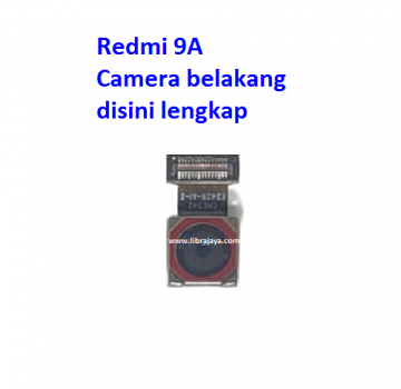 Jual Camera belakang Redmi 9A