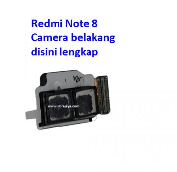 Jual Camera belakang Redmi Note 8