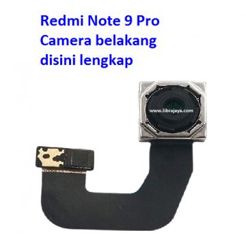 Jual Camera belakang Redmi Note 9 Pro