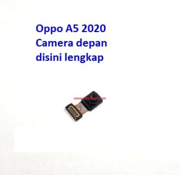camera-depan-oppo-a5-2020