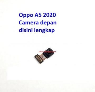 Jual Camera depan Oppo A5 2020