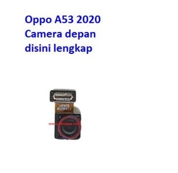 Jual Camera depan Oppo A53 2020