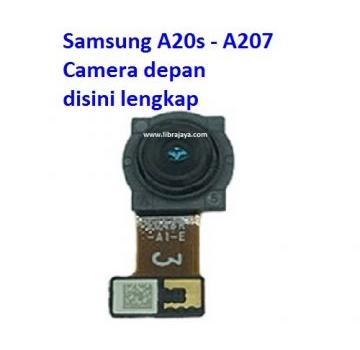 Jual Camera depan Samsung A20s