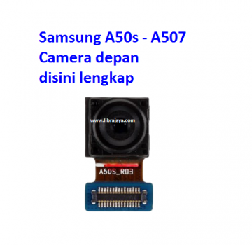 Jual Camera depan Samsung A50s