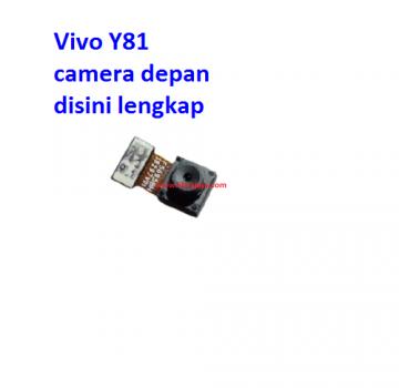 Jual Camera depan Vivo Y81