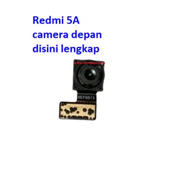 Jual Camera depan Redmi 5A