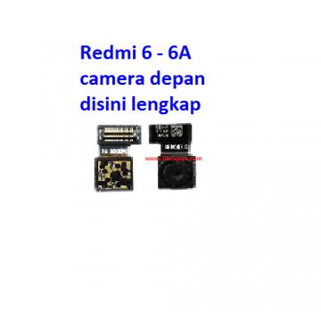 Jual Camera depan Redmi 6