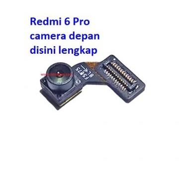 Jual Camera depan Redmi 6 Pro
