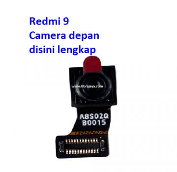 Jual Camera depan Redmi 9