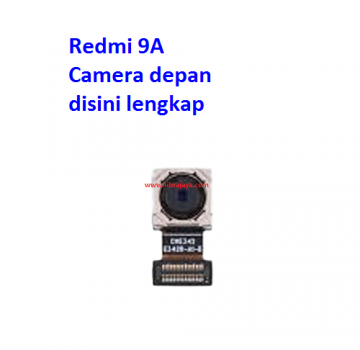 Jual Camera depan Redmi 9A