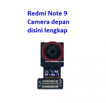 Jual Camera depan Redmi Note 9