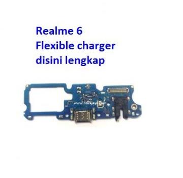 Jual Flexible charger Realme 6