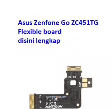 Jual Flexible board Zenfone Go ZC451TG