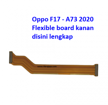 Jual Flexible board kanan Oppo F17