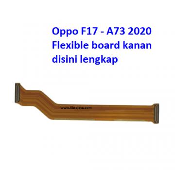 flexible-board-kanan-oppo-f17-a73-2020