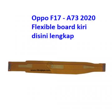 Jual Flexible board kiri Oppo F17