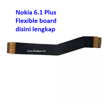 Jual Flexible board Nokia 6.1 Plus