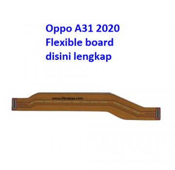 Jual Flexible board Oppo A31 2020