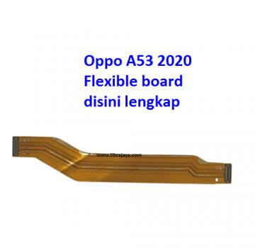 Jual Flexible board Oppo A53 2020