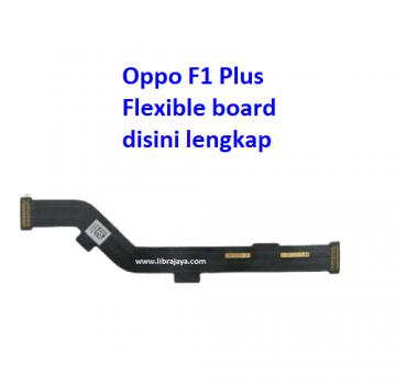 Jual Flexible board Oppo F1 Plus