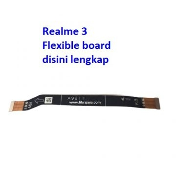 Jual Flexible board Realme 3