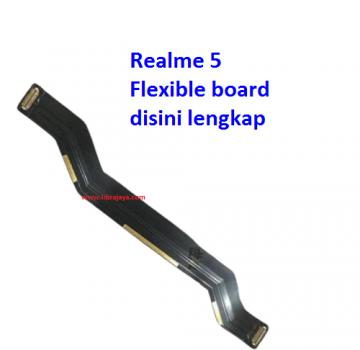 Jual Flexible board Realme 5