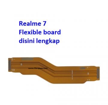 Jual Flexible board Realme 7