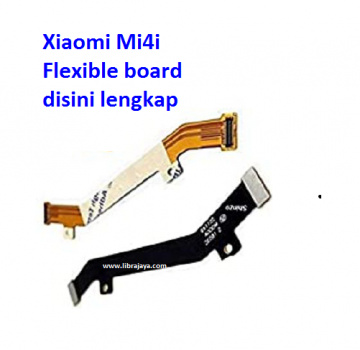 Jual Flexible board Xiaomi Mi4i