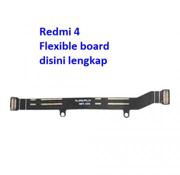 Jual Flexible board Redmi 4