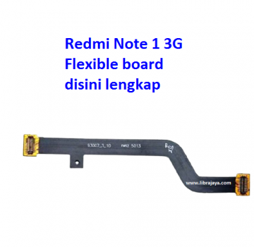 Jual Flexible board Redmi Note 1 3G