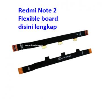 Jual Flexible board Redmi Note 2
