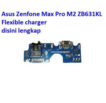 Jual Flexible charger Zenfone Max Pro M2