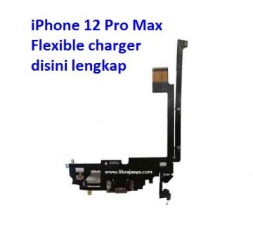 Jual Flexible charger iPhone 12 Pro Max