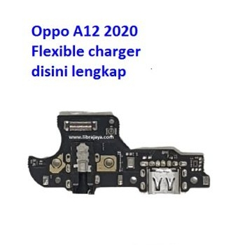 Jual Flexible charger Oppo A12 2020
