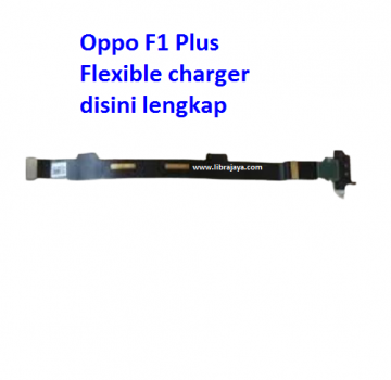 Jual Flexible charger Oppo F1 Plus