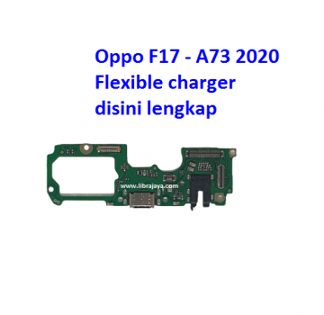 Jual Flexible charger Oppo F17