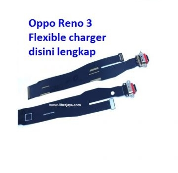 Jual Flexible charger Oppo Reno 3