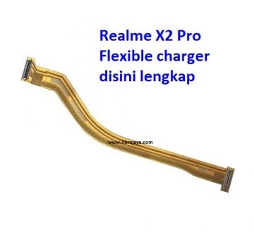 Jual Flexible charger Realme X2 Pro