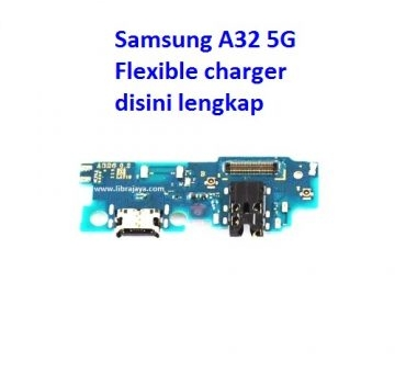 Jual Flexible charger Samsung A32