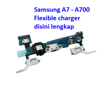 Jual Flexible charger Samsung A700