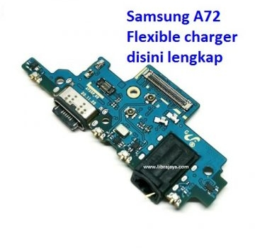 Jual Flexible charger Samsung A72