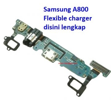 Jual Flexible charger Samsung A800