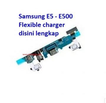 Jual Flexible charger Samsung E5