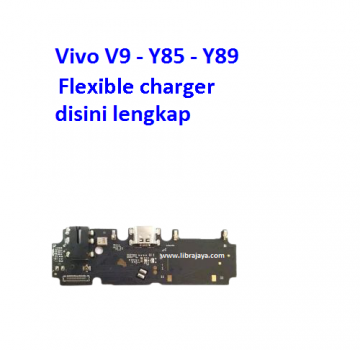Jual Flexible charger Vivo V9