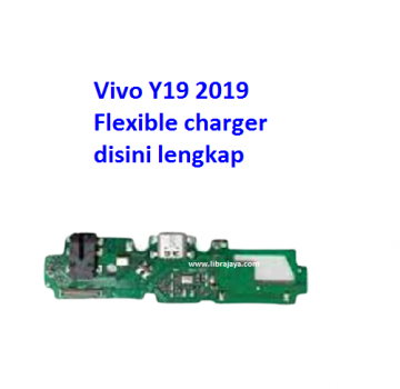 Jual Flexible charger Vivo Y19 2019